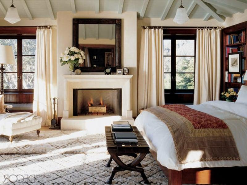 luxus bettwäsche im wohnzimmer