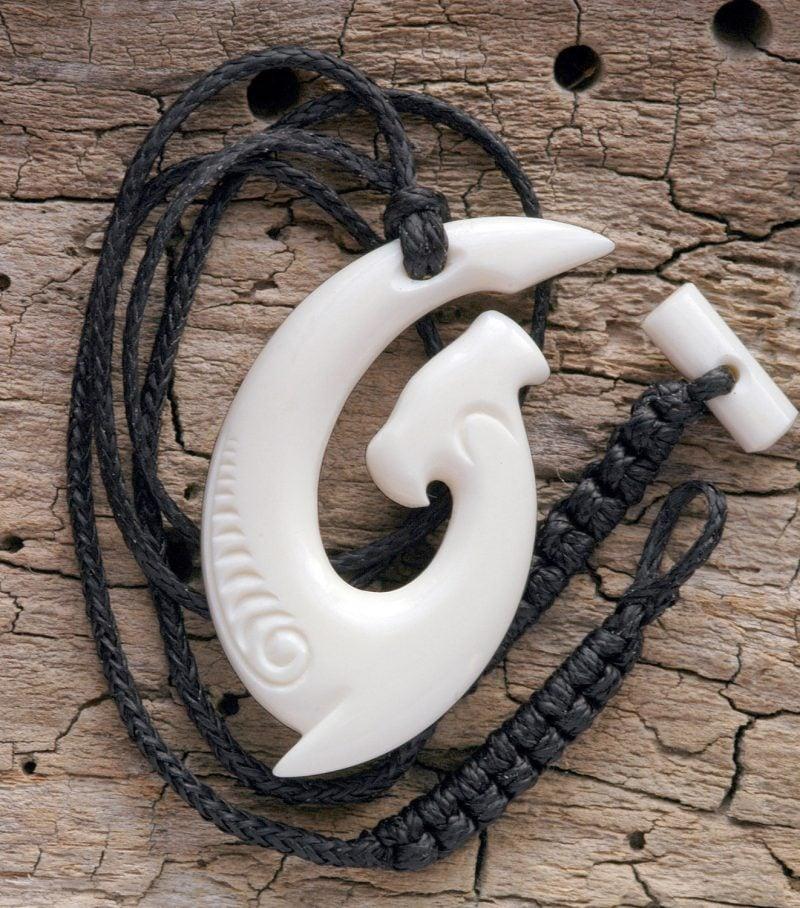 Maori Symbole Matau