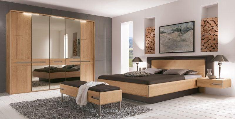 Feng shui Schlafzimmergestaltung