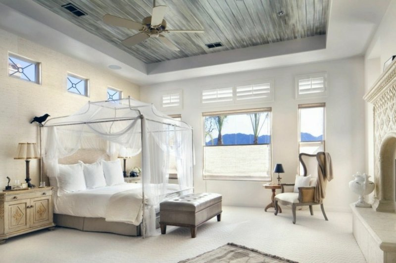 moderne Gestaltung der Decke