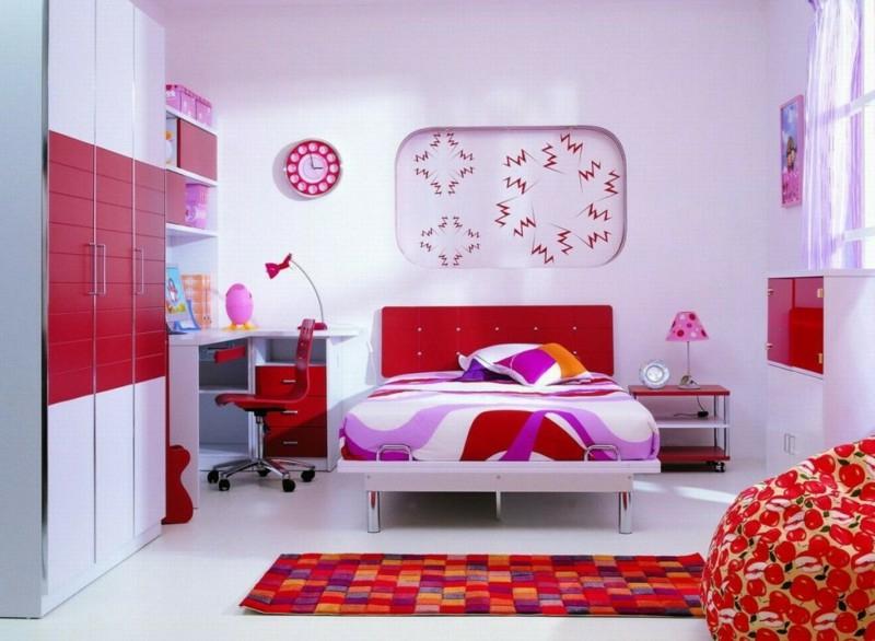 Mädchenzimmer in Roza