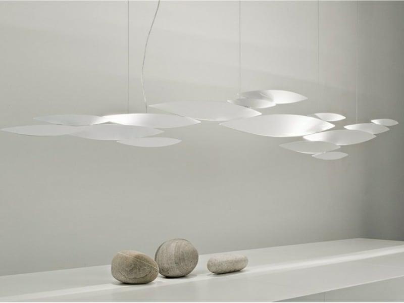schöne modulare esszimmerlampen