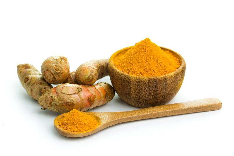 natürliche antibiotika Currypulver