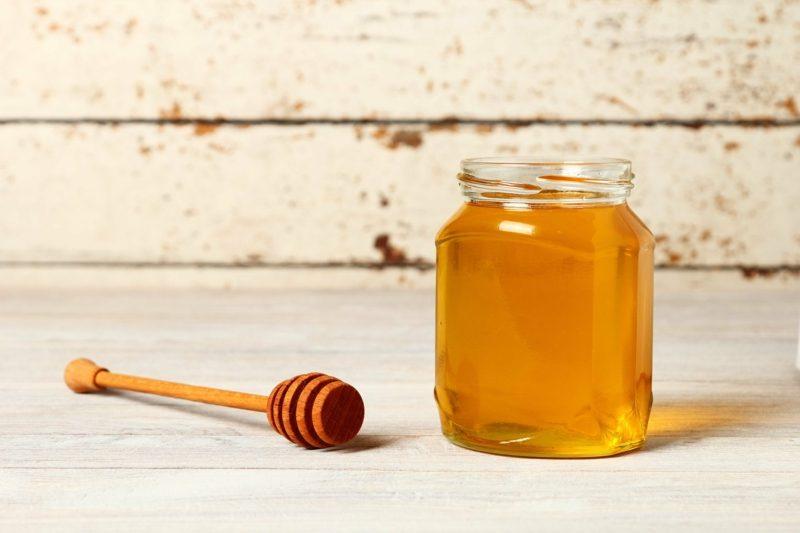 natürliche antibiotika Manuka Honey 5