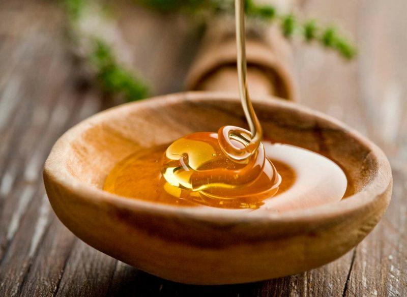 natürliche antibiotika Manuka Honey