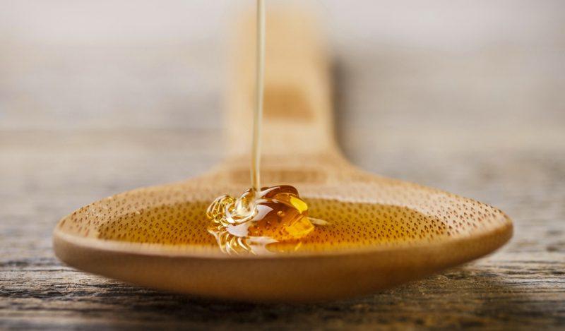 natürliche antibiotika Vorteile von Manuka Honey