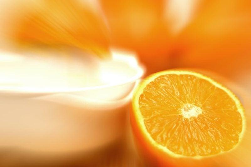 natürliche antibiotika VitaminC
