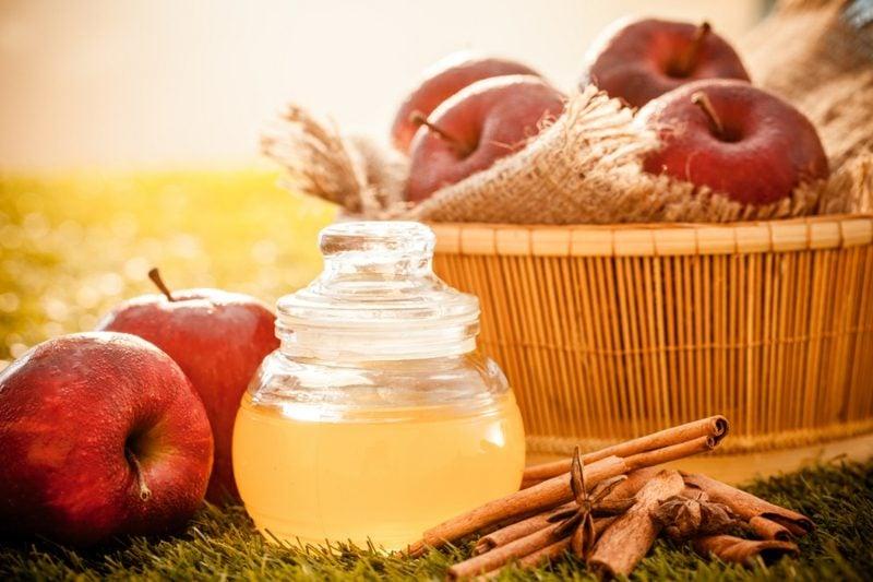 natürliche antibiotika apple cider vinegar 4