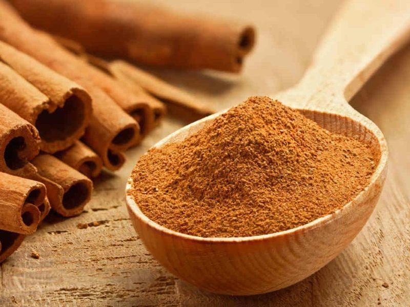 natürliche antibiotika cinnamon
