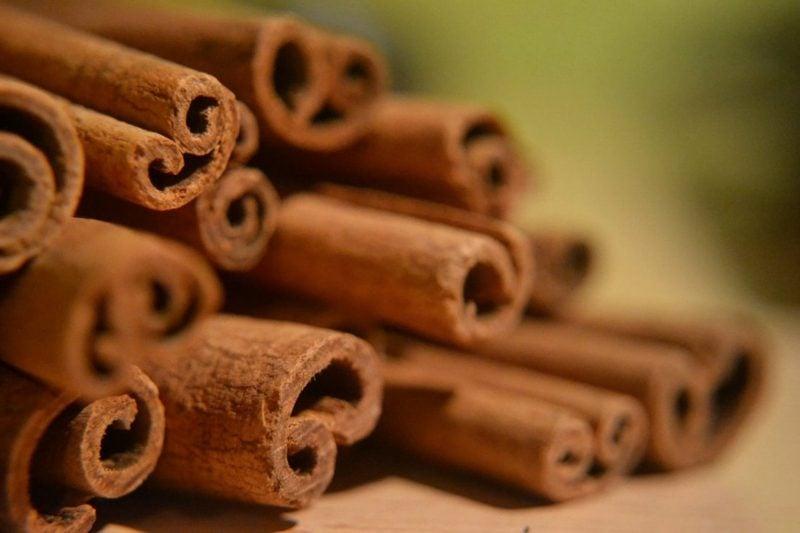 natürliche antibiotika cinnamon macro