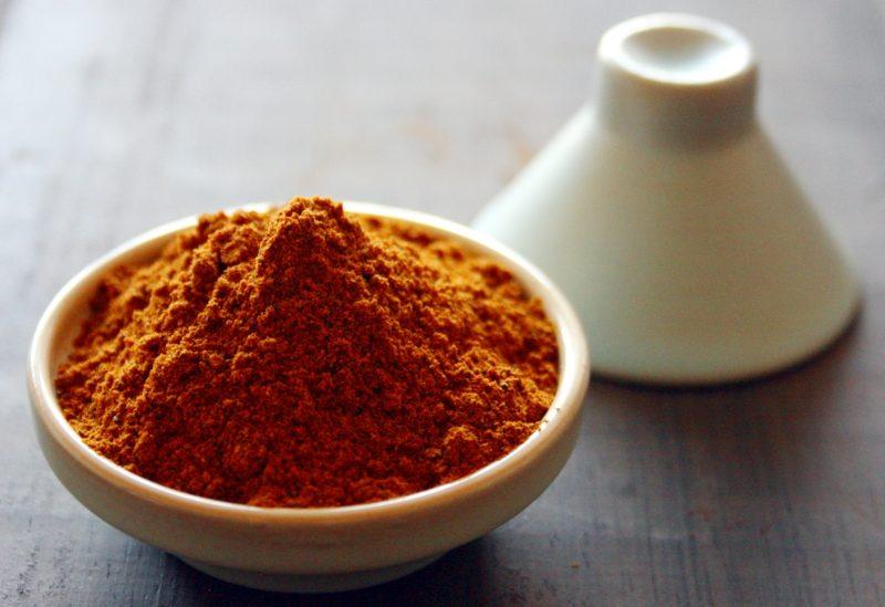 natürliche antibiotika curry powder 2