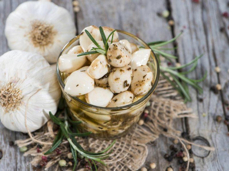 natürliche antibiotika garlic 5