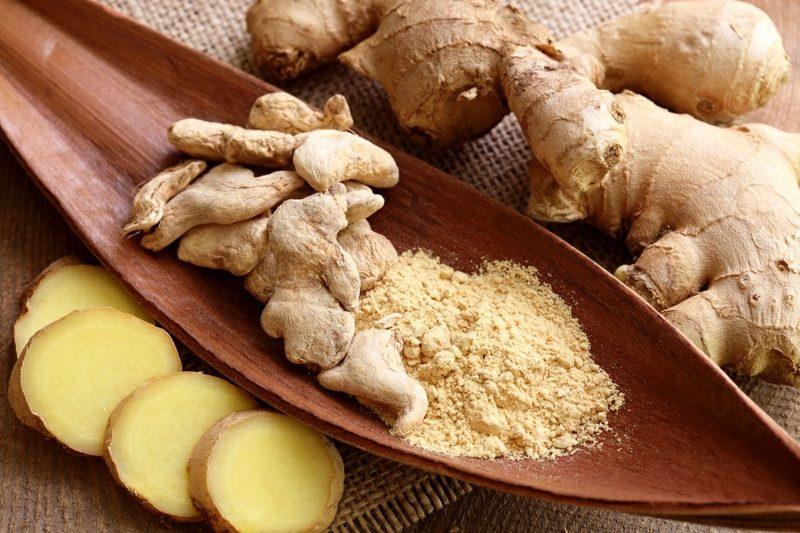 natürliche antibiotika ginger 4