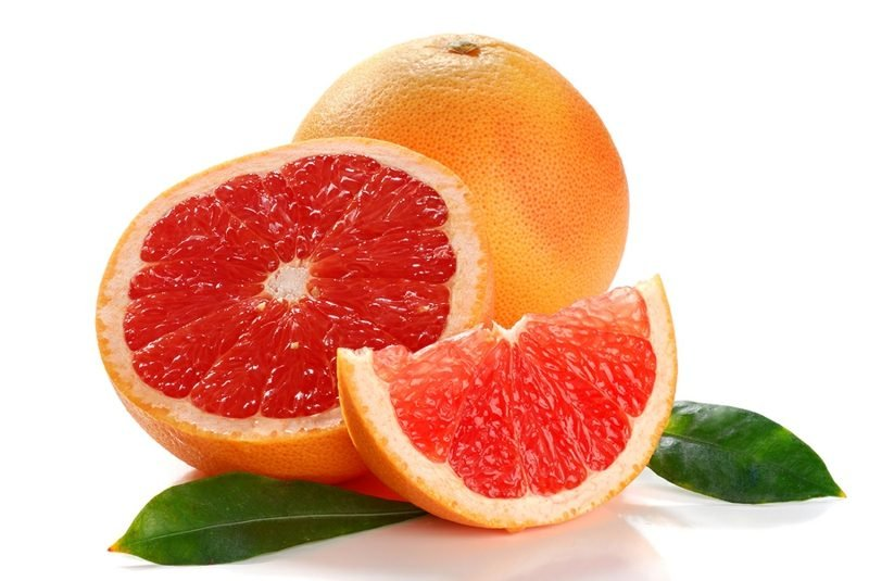 natürliche antibiotika grapefruit
