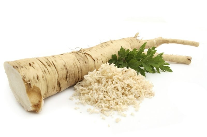natürliche antibiotika horseradish