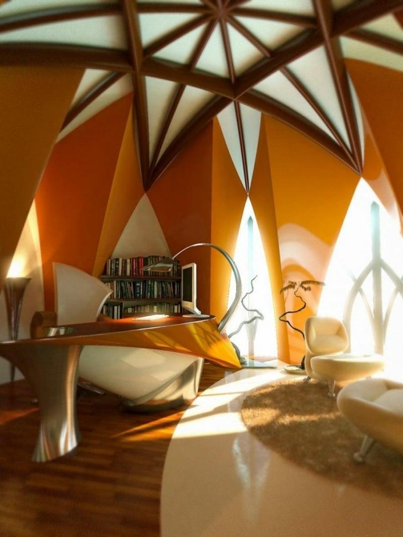 k che eiche rustikal wei streichen vorher. Black Bedroom Furniture Sets. Home Design Ideas