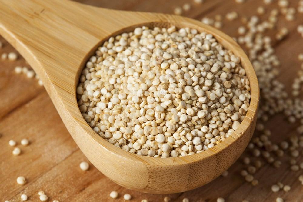Rezepte Quinoa Fruhstuck