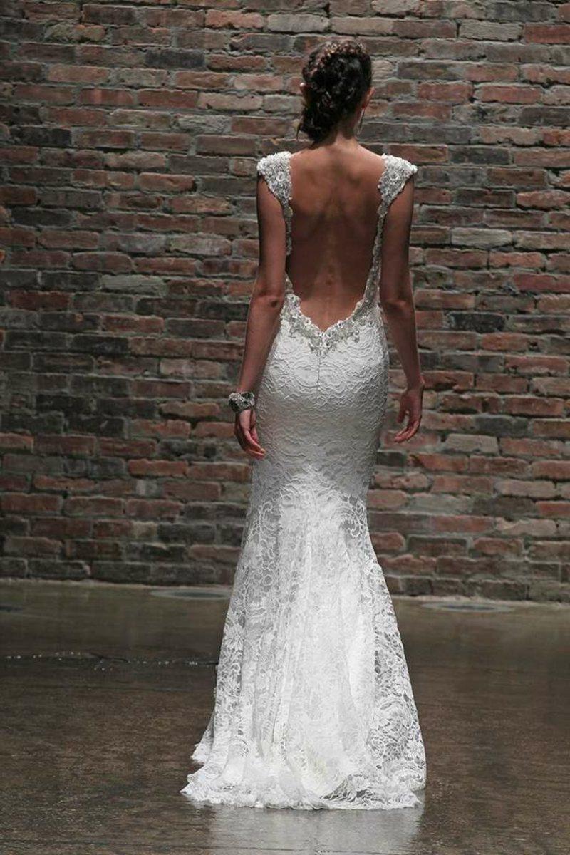 50 schöne Brautkleider für eine unvergessbare Hochzeit