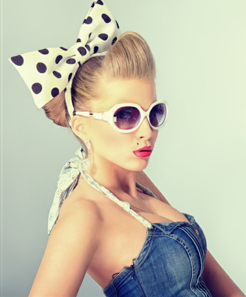 rockabilly-frisuren-TO CATCH A THIEF