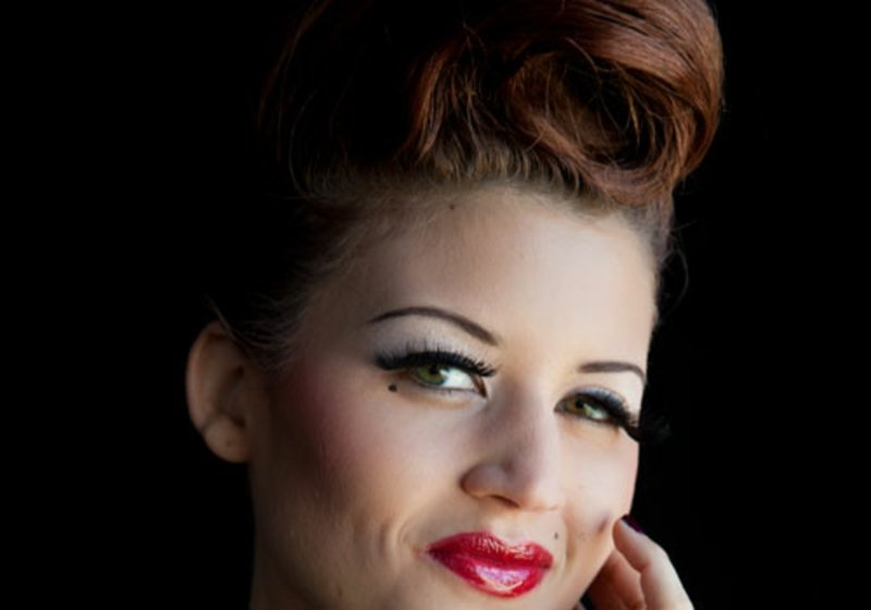 rockabilly-frisuren-The Grand Style