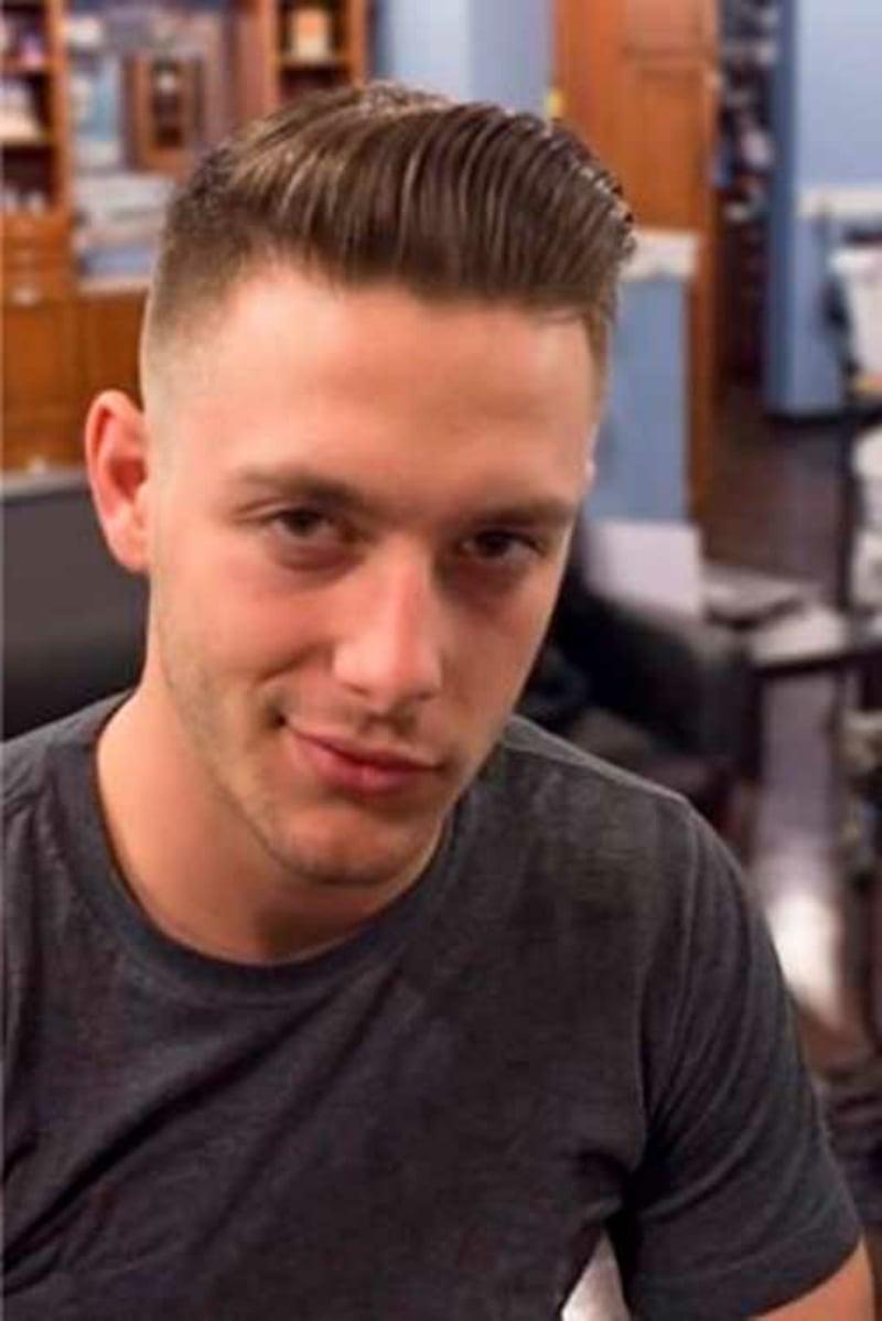 rockabilly-frisuren-männer-Cool Rockabilly Hairstyle for Men