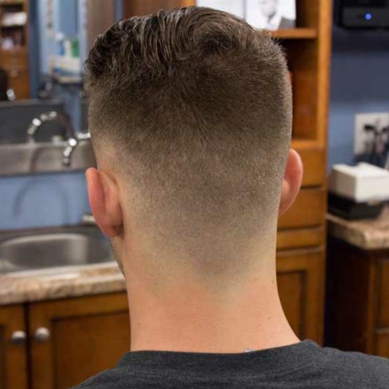 Rebellische Rockabilly Frisuren Für Männer Frisurentrends Zenideen