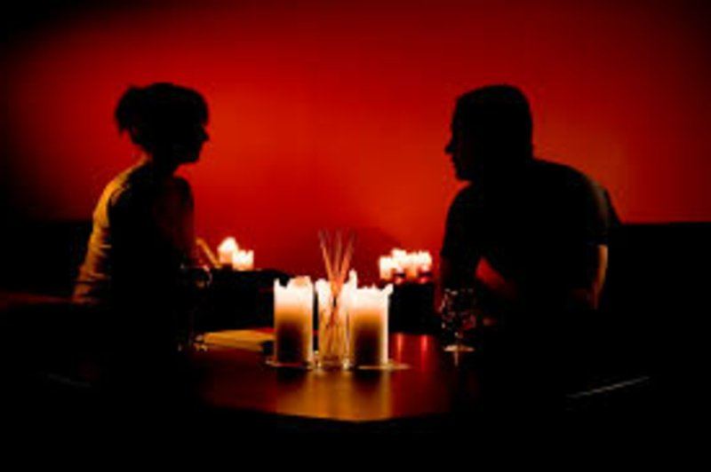 romantische-ideen-Candlelight dinner 2