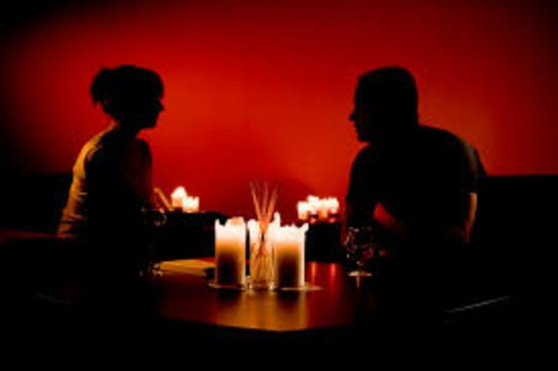 romantische-ideen-Candlelight dinner 2