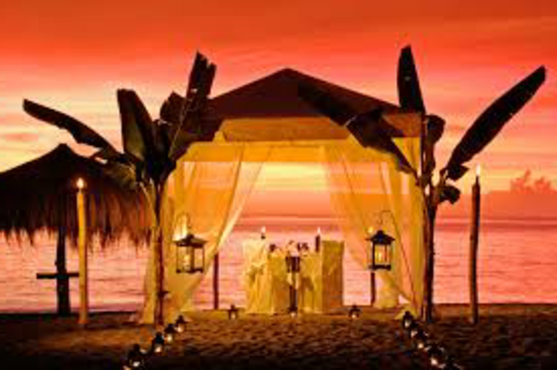 romantische-ideen-Candlelight dinner 3