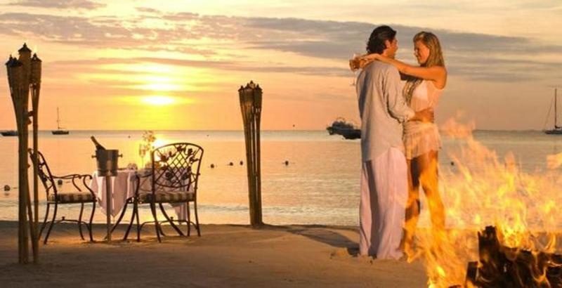 romantische-ideen-Candlelight dinner 7