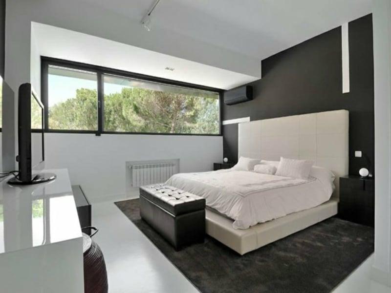 weiße farbe in der schlafzimmergestaltung