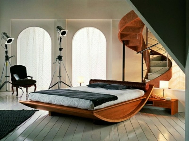 interessante spannendesuxus schlafzimmer l