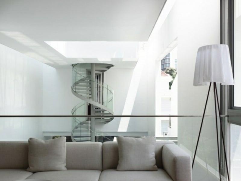 glasspiraltreppe