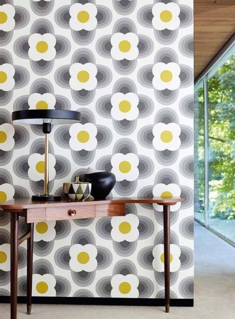 originelle wandgestaltung beste inspiration f r ihr interior design und m bel. Black Bedroom Furniture Sets. Home Design Ideas