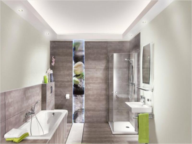 moderne designer badbeleuchtung