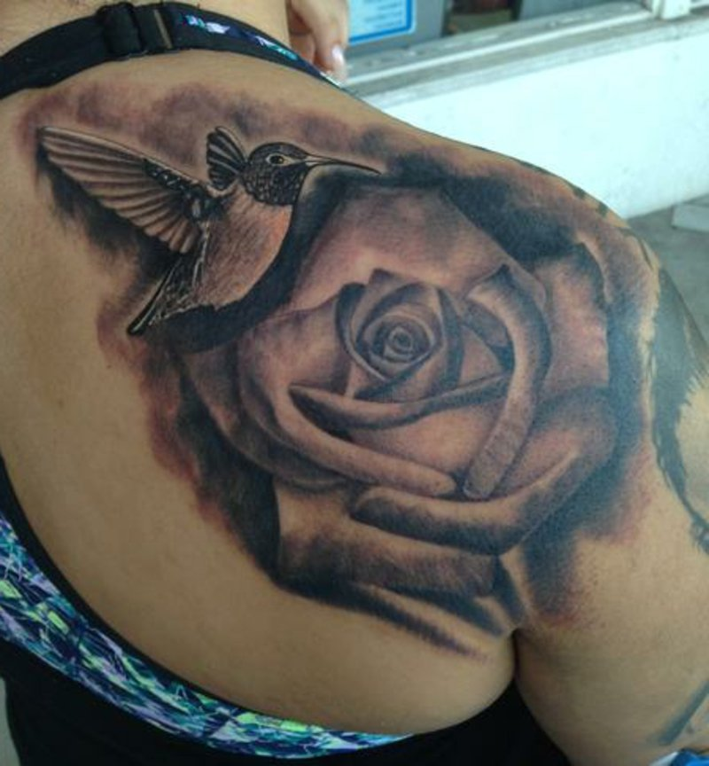 tattoo-kolibri