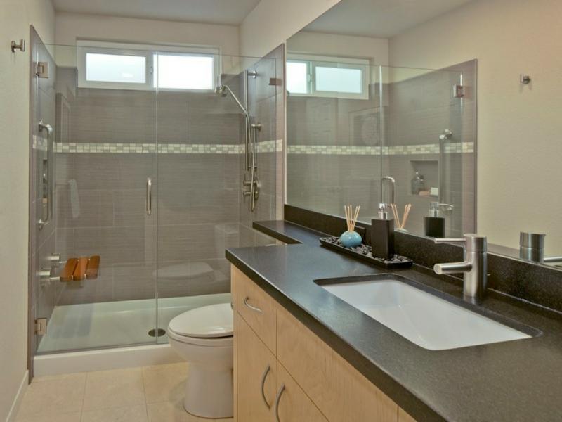 kleine sauna furs badezimmer ihr traumhaus ideen. Black Bedroom Furniture Sets. Home Design Ideas