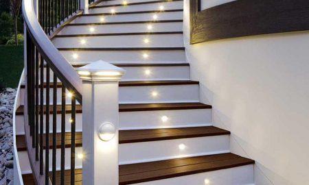 Ideen Treppenbeleuchtung
