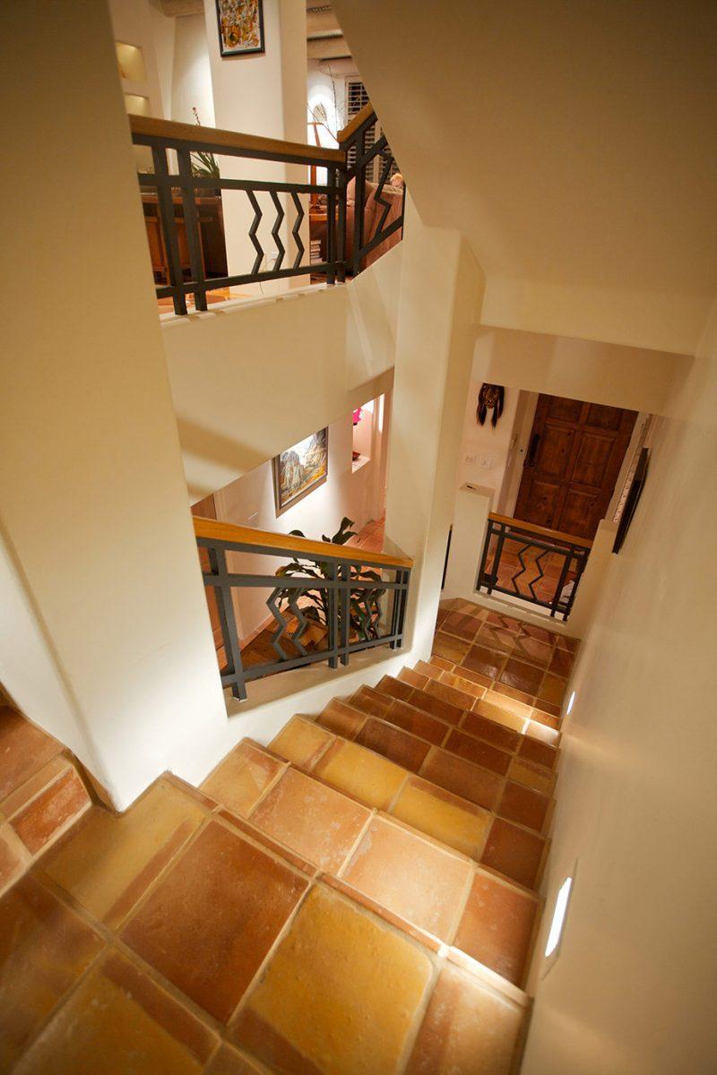 Treppenbeleuchtung Stufen