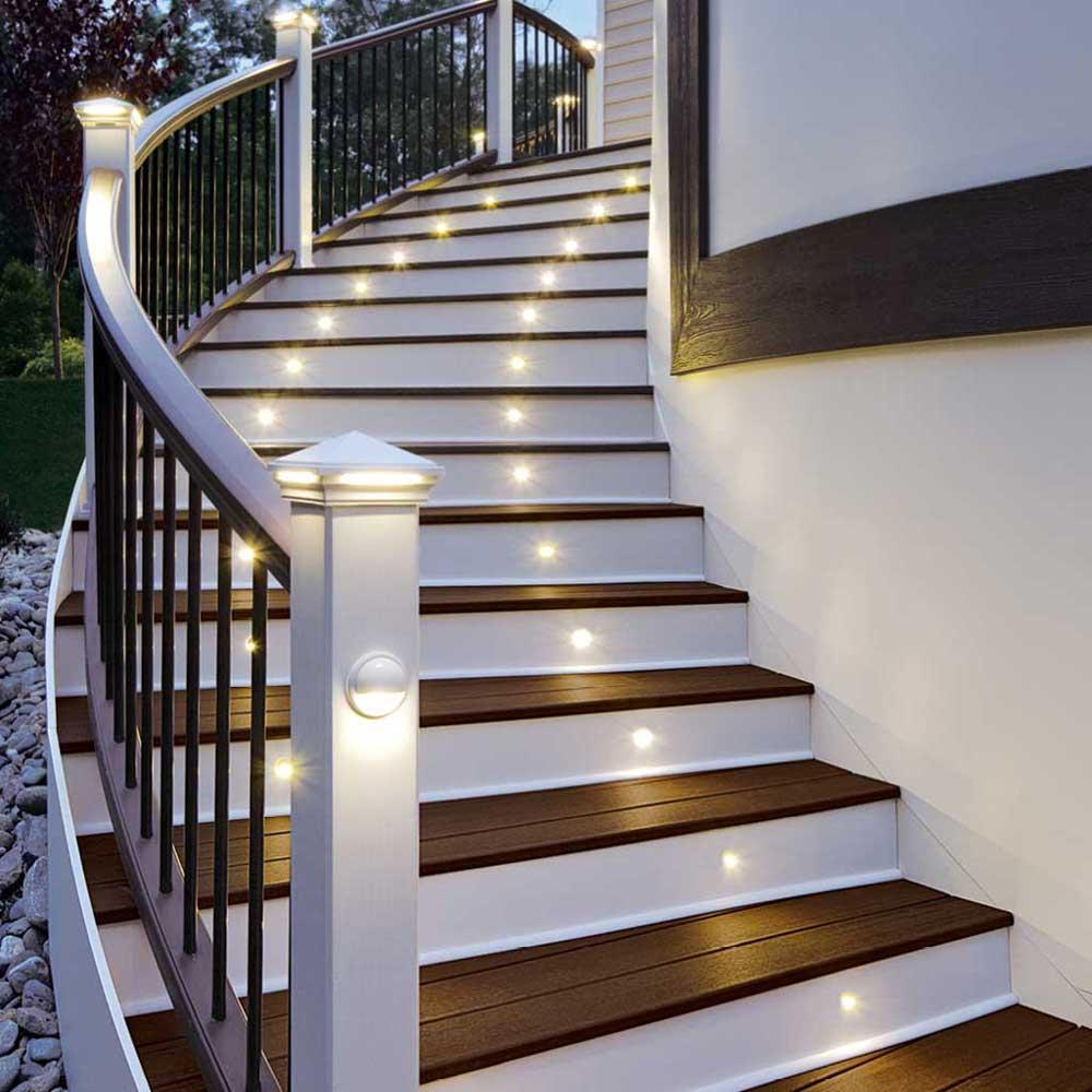 Ideen Treppenbeleuchtung Amazing Pictures