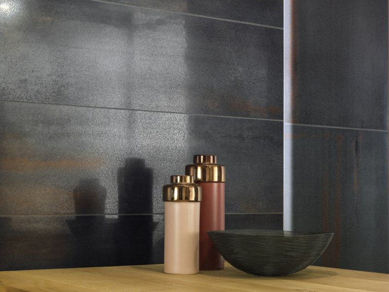 villeroy und boch fliesen Kollektion Metallic Illusion anthrazit