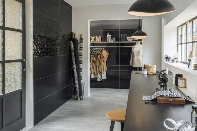 villeroy und boch fliesen kollektionen wandverkleidung zenideen. Black Bedroom Furniture Sets. Home Design Ideas