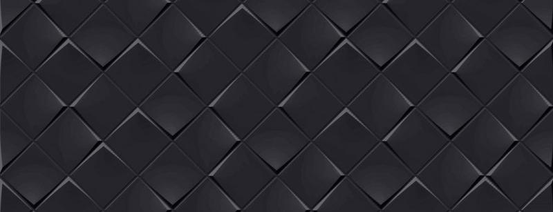 villeroy und boch fliesen Kollektion Monochrome Magic schwarz Detailansicht