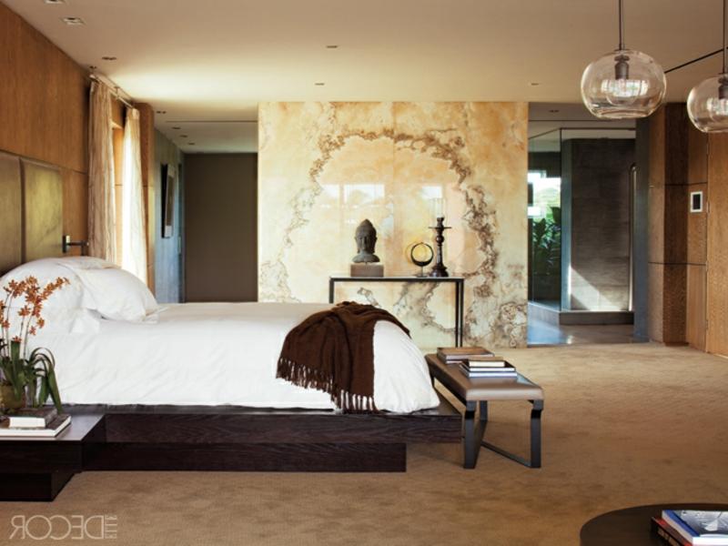 designer weiß-braune luxus bettwäsche