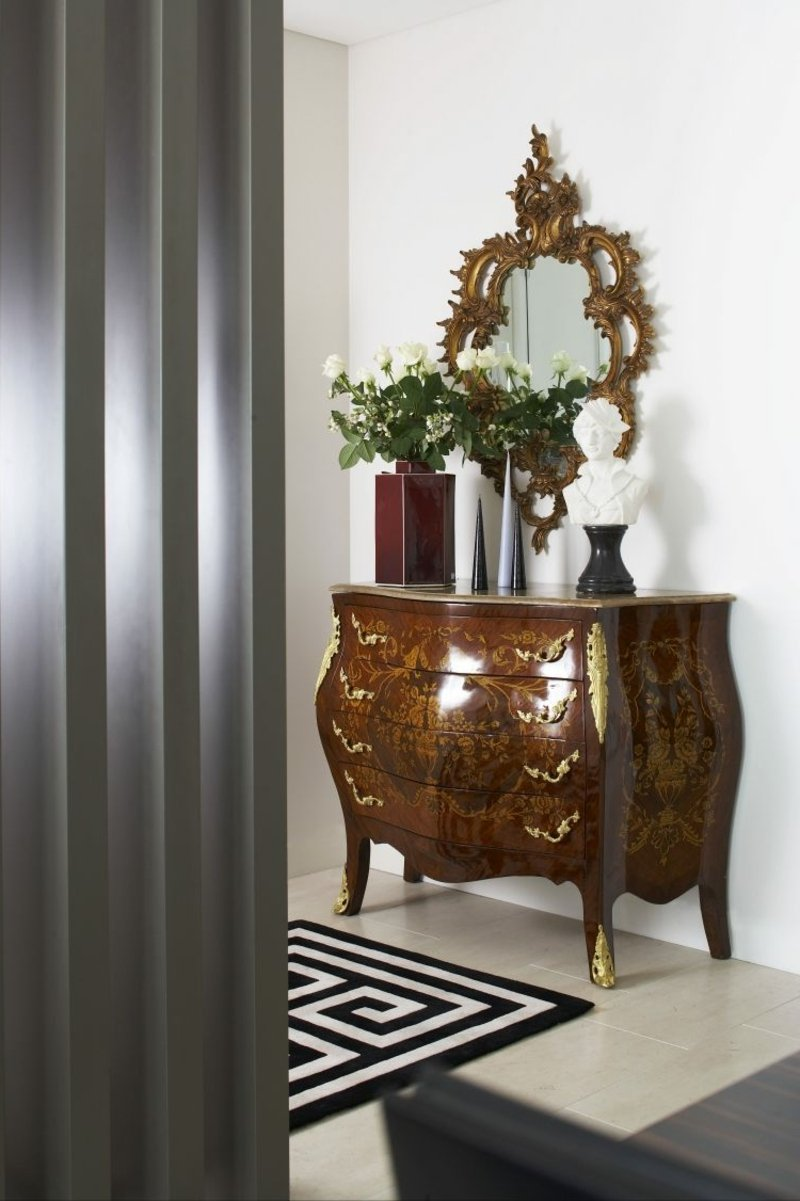 wertvolle Barock Möbel