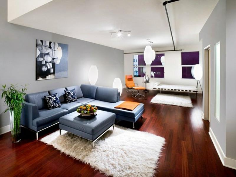 designer sehr helle wohnzimmerbeleuchtung