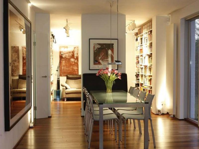 helle zarte wohnzimmerbeleuchtung