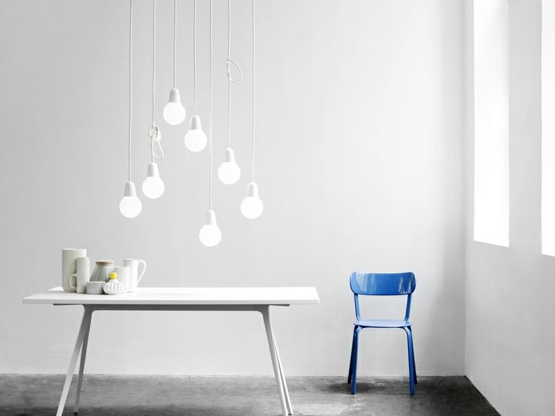 elegante minimalistische birnen