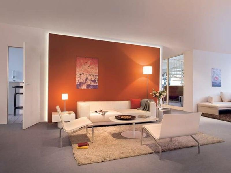designer beleucgtung fürs wohnzimmer