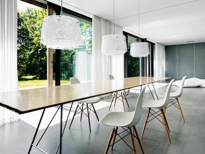 Schone wohnzimmer einrichtungen alles ber wohndesign for Wohnzimmereinrichtungen modern